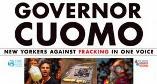 «Дорогой Губернатор Куомо» / Dear Governor Cuomo