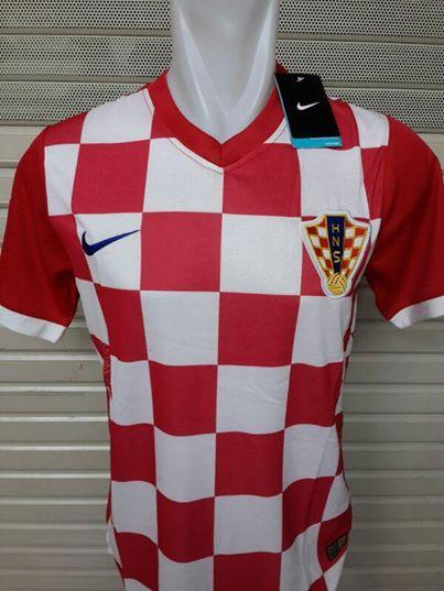 Jual Jersey Kroasia Piala Dunia 2014