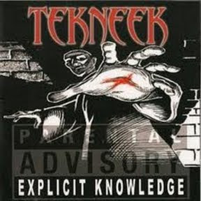 Tekneek - Explicit Knowledge