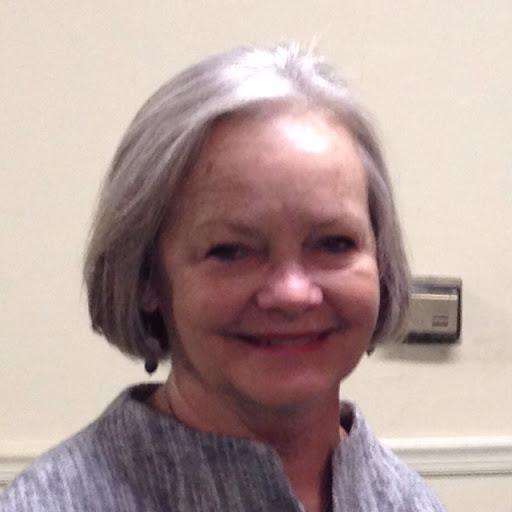 Margaret Toms