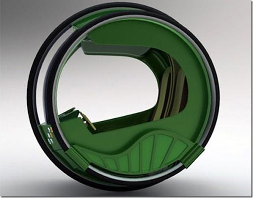 Concept car eRinGo05