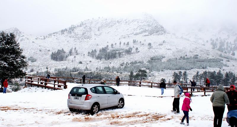 Nieve en Sierra de la Ventana DSC02340