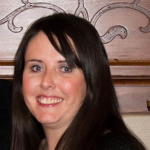 Sarah Tharp