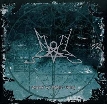 Summoning - 2003 - 2007 - Sounds of Middle - Earth