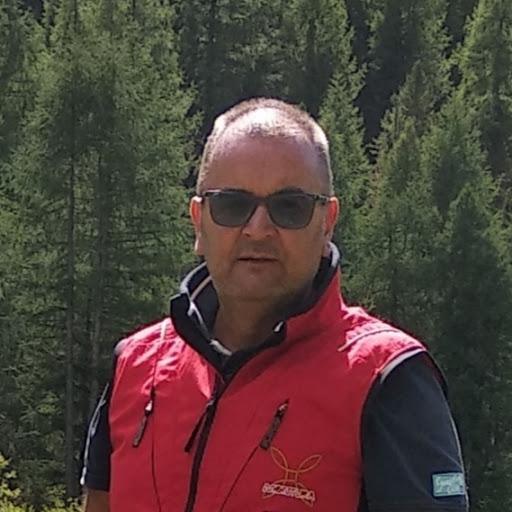 Armando Bertocchi