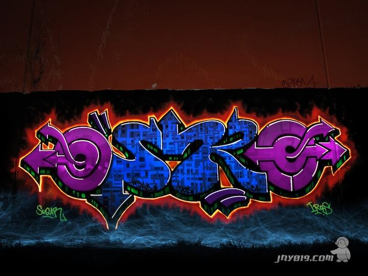 Photon Vandalism 4
