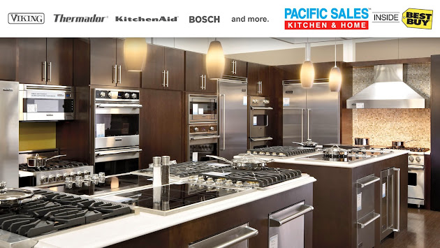 Pacific Sales Kitchen Home Inside Best Buy About