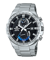 Casio Edifice : EQS-500DB-1A1