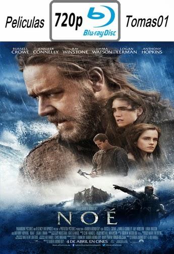 Noé (Noah) (2014) (BRRip) BDRip m720p