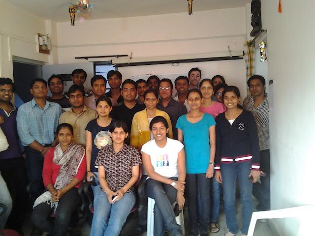 JUG Pune #jpbf11 Photos & Updates !