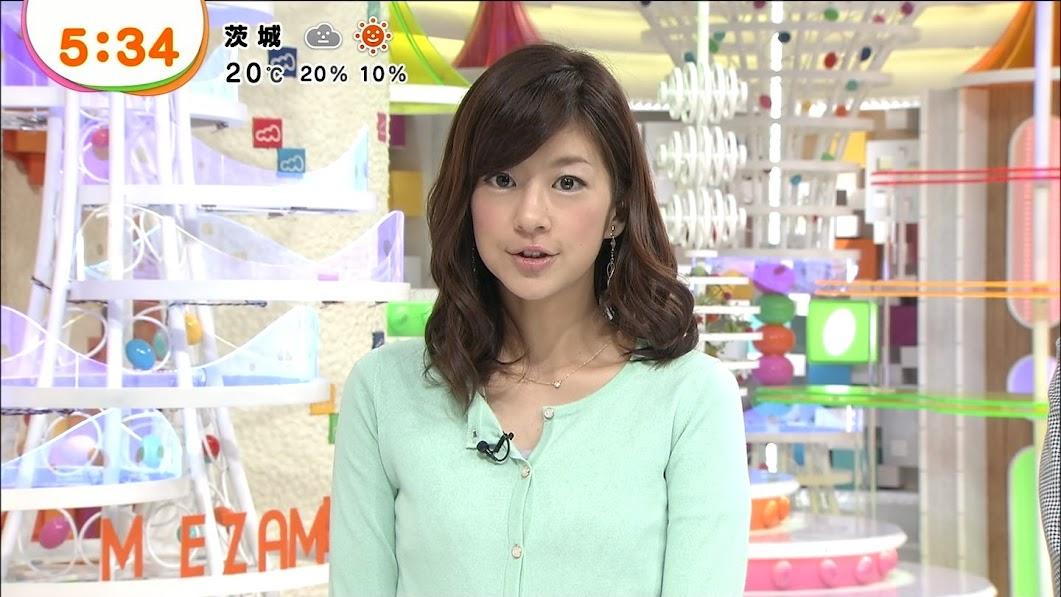Yoko Shono ในแบบภาพใหญ่