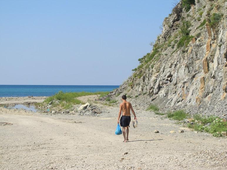 лезгин джубга дикий пляж фото история
