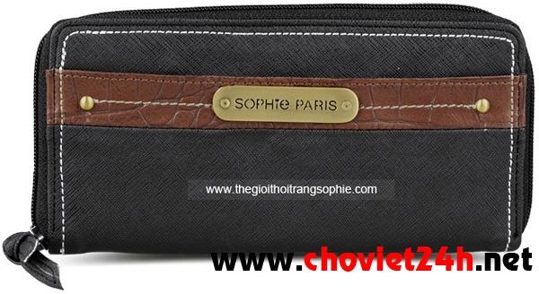 Thời trang ví nữ Sophie Bouzille - DSM1198