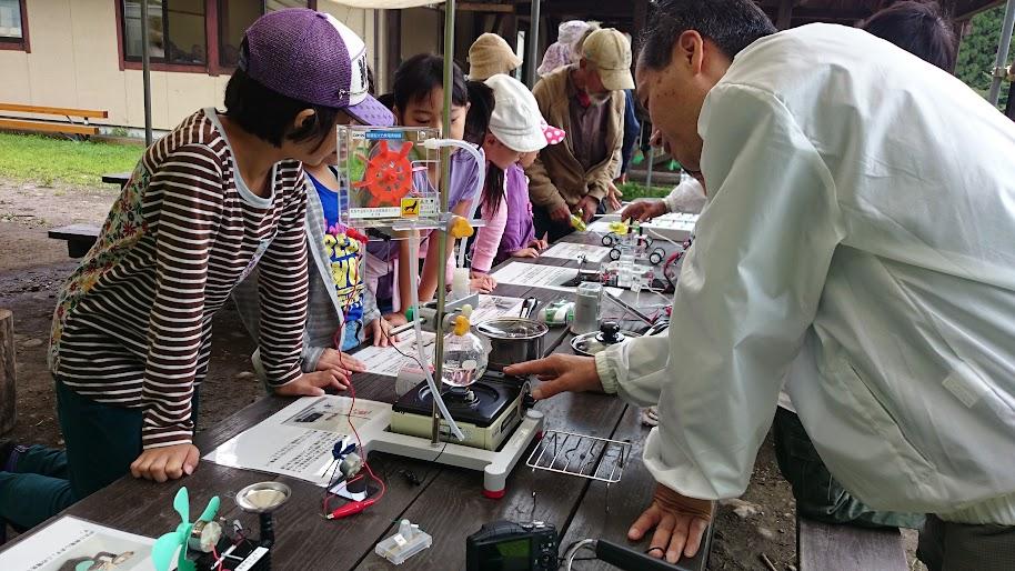 長野市地球温暖化防止活動推進センター
