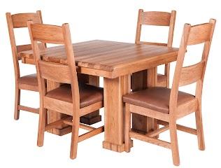 Hagen Dining Set