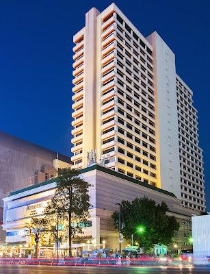 โรงแรมอโนมา กรุงเทพ