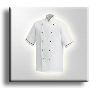 Uniformes Chef colombia.