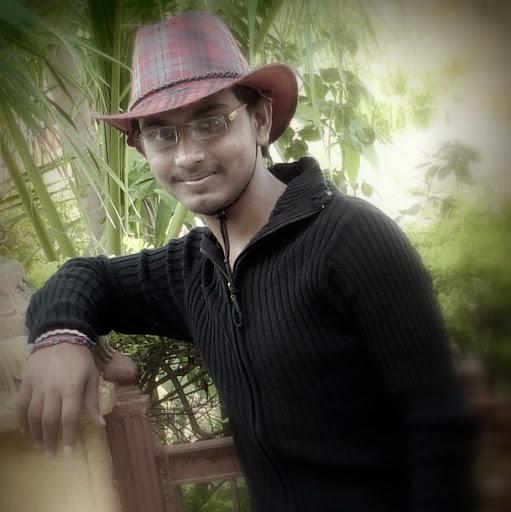 Online freelancer  Sagar Sathwara