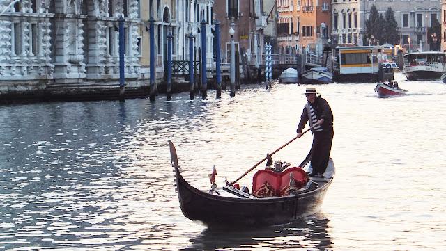 Gran Canal, Venecia, Venezia, Italia, Elisa N, Blog de Viajes, Lifestyle, Travel