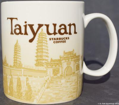 China - Taiyuan / 太原 www.bucksmugs.nl