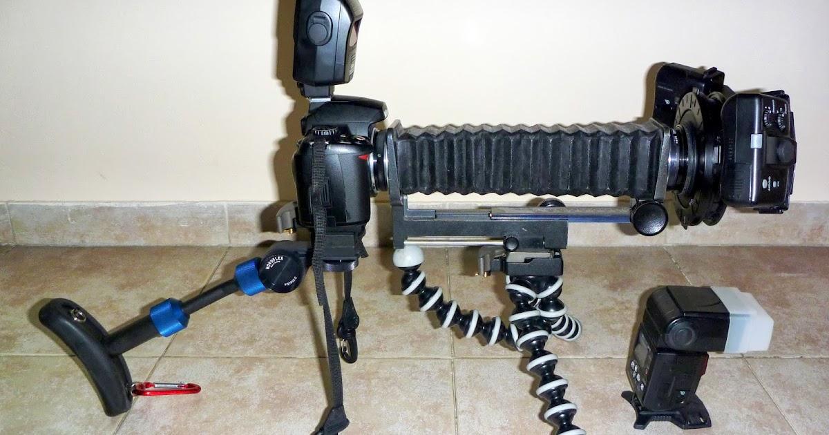 Nikon Переходник штатива ET-AA1
