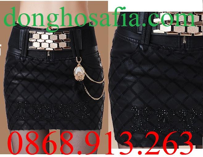 Chân váy nữ TCV004
