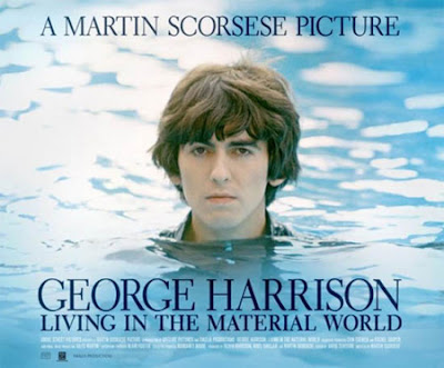 George Harrison Living in the Material World in Watch Online