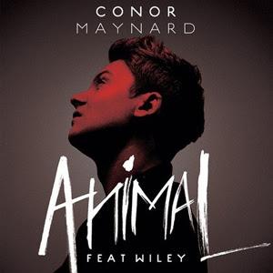 Conor Maynard feat. Wiley Animal Lyrics   Conor Maynard   Animal
