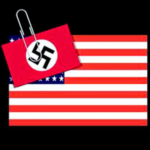 America Welcome To The Fourth Reich