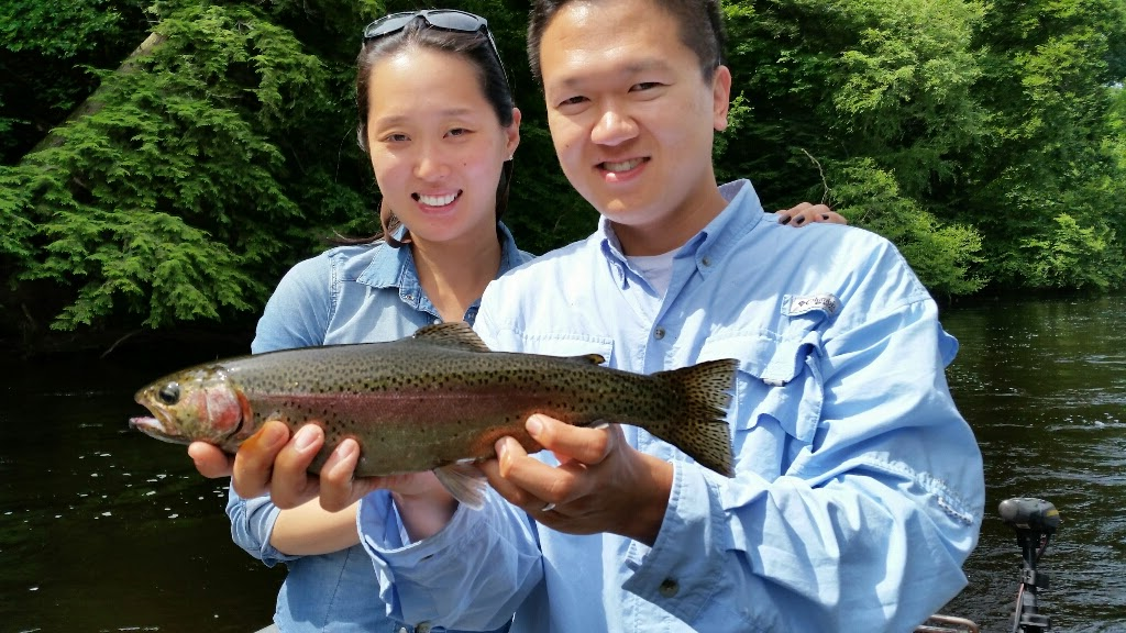 Muskegon River Fishing Guide Service