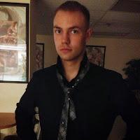 Joseph Maxwell's avatar