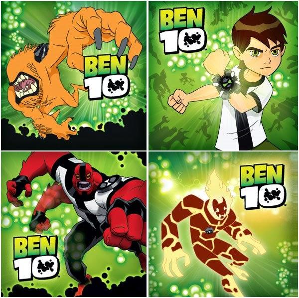 ben101
