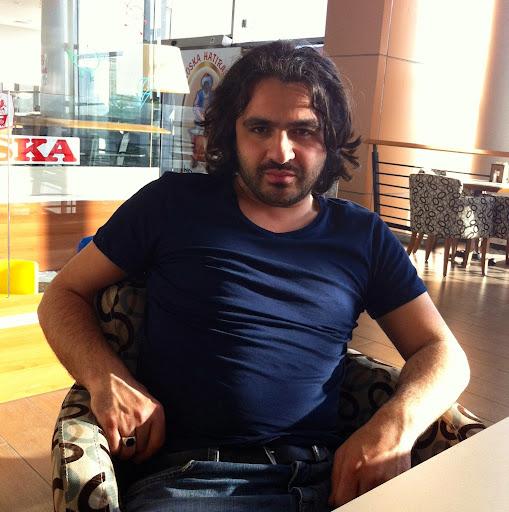 Murat Baran Dil