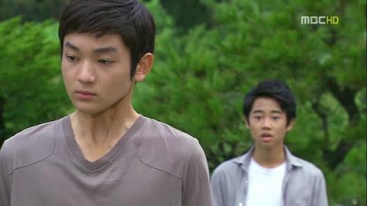 Park Gun Tae, Park Ji Bin