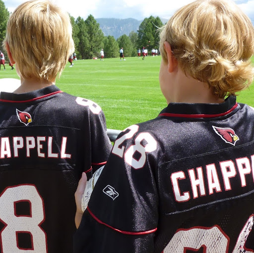Mark Chappell
