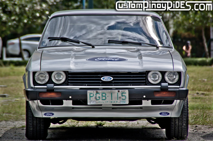 Ford Club Philippines 10-Year Anniversary Part 1 Custom Pinoy Rides pic11