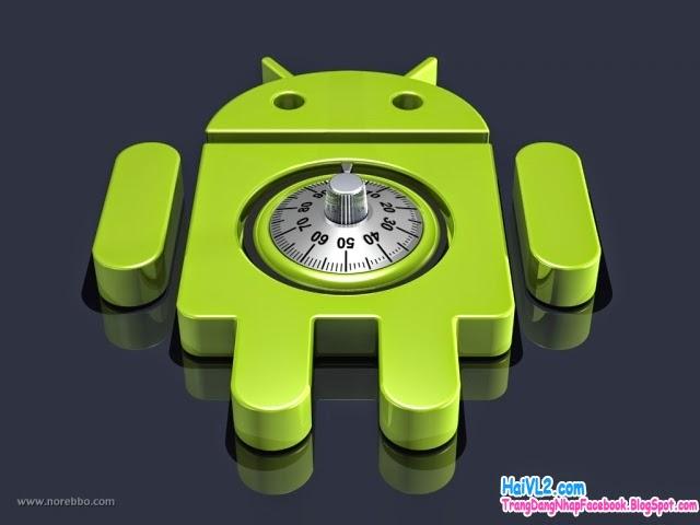reset mật khẩu điện thoại android