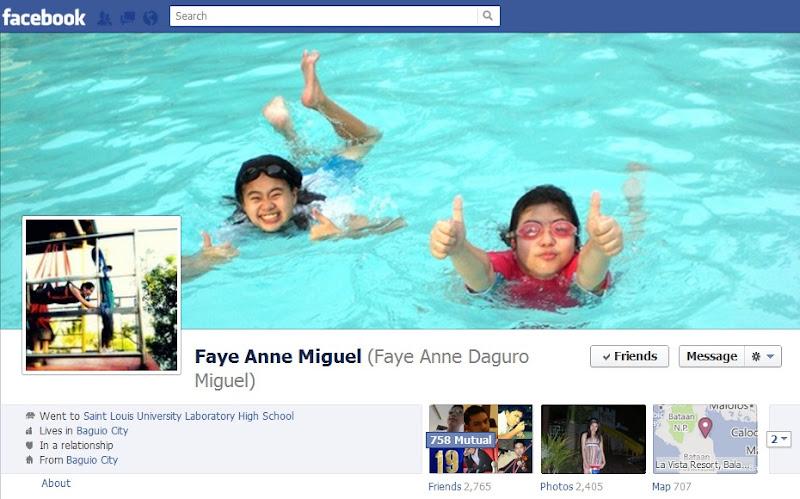 Faye Anne Miguel