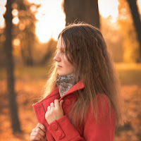 Рисунок профиля (Veranika Shynkarova)