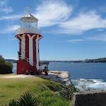 Hornby Lighthouse (255776)