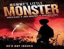 مشاهدة فيلم Mommy's Little Monster