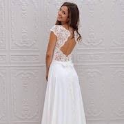 Сонник быть в белом платье длинном