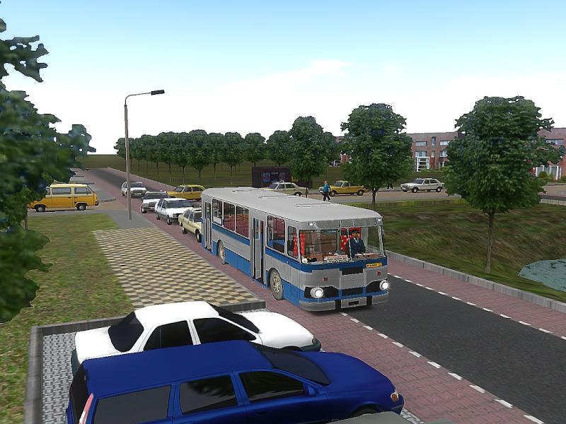 [WIP] Lelystad - Route C 27
