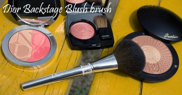 Dior Backstage Blush Brush
