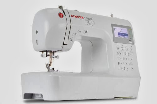 Singer Superb Computerized Sewing Machine 40CL Top Rated Sewing Cool Singer Sewing Machine 57817c