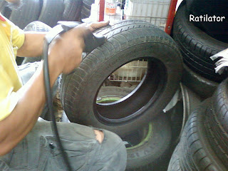 Never buy 2nd hand tires - What to do with used tires ...