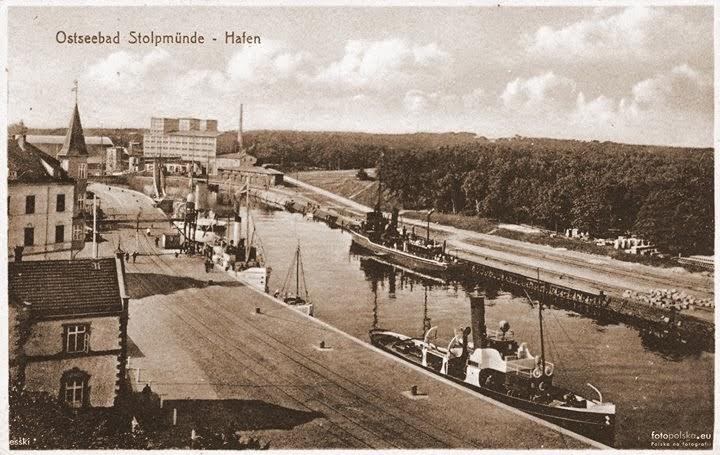 Zdjęcia portu