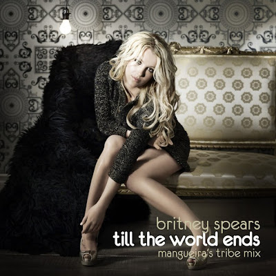 "DJ-SET: Britney Spears - ""Till The World Ends"" (Mangueira's Tribe Mix)"