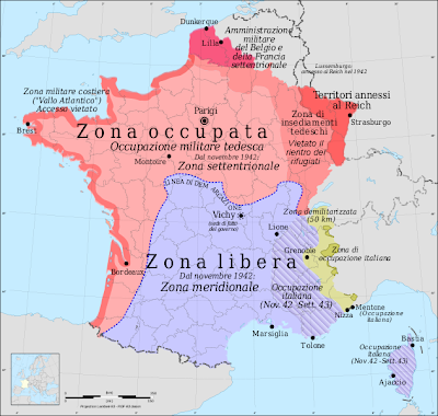 departments of france map. departments of france map.