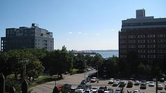 Bay St. Landing, St. George
